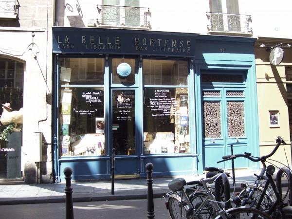 Söta saker i Paris