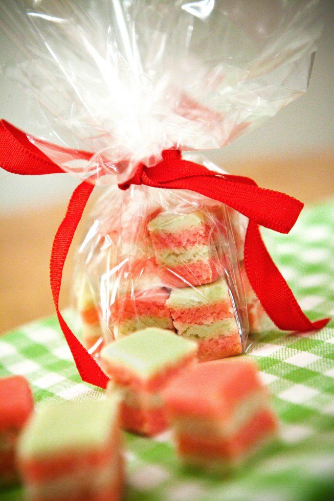 Mintkonfekt recept hemlagat marknadsgodis