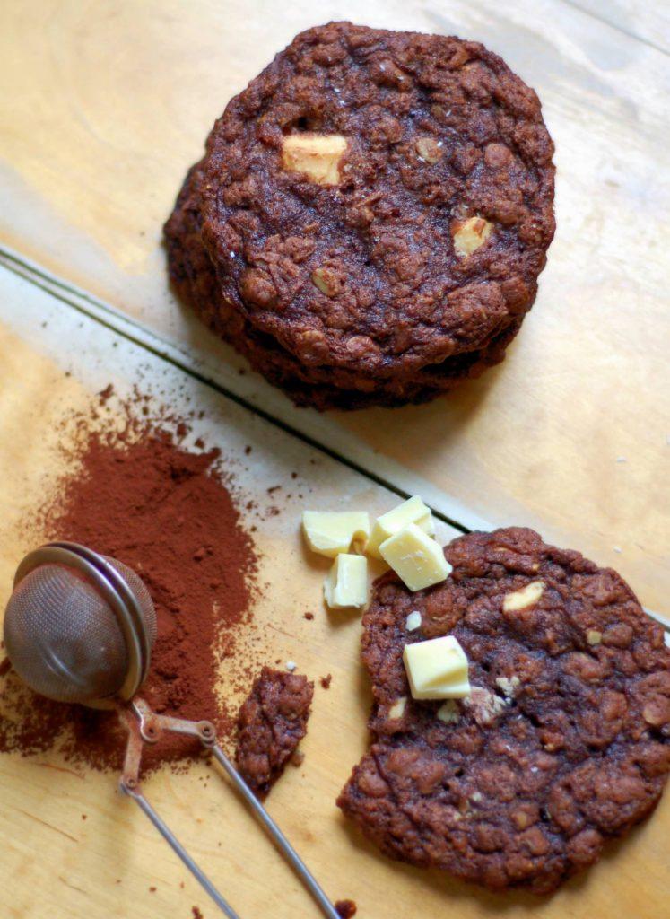 Amerikanska cookies