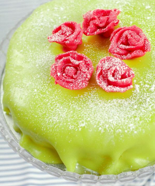 prinsesstårta recept