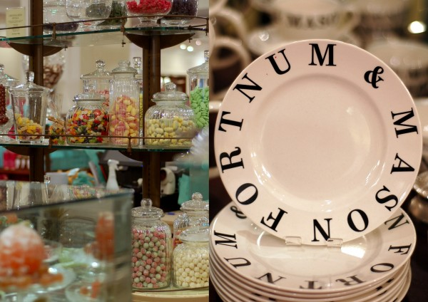 fortnum 600x424 En liten guide till London