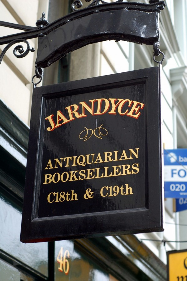 jarndyce2 600x904 En liten guide till London