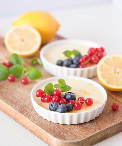 citronpannacotta