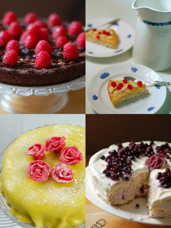 Bästa tårttipsen inför Fars dag