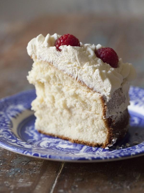 Recept på Tårtbotten med tre ingredienser