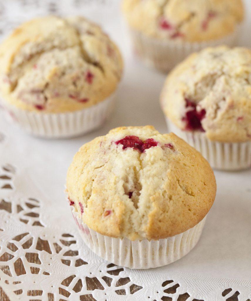 grundrecept muffins