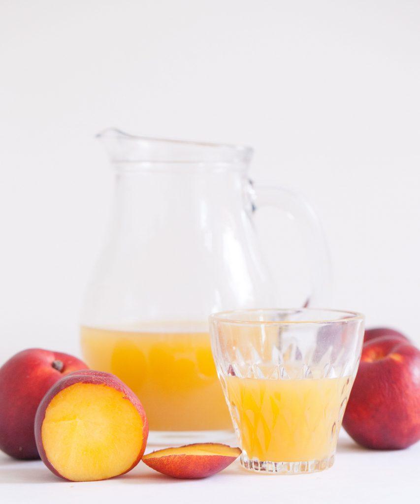 nektarinjuice persikojuice