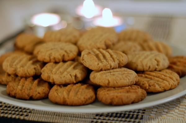 Pump Chocolate Chip Cookies