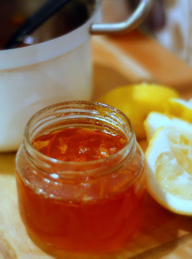 Engelsk marmelad