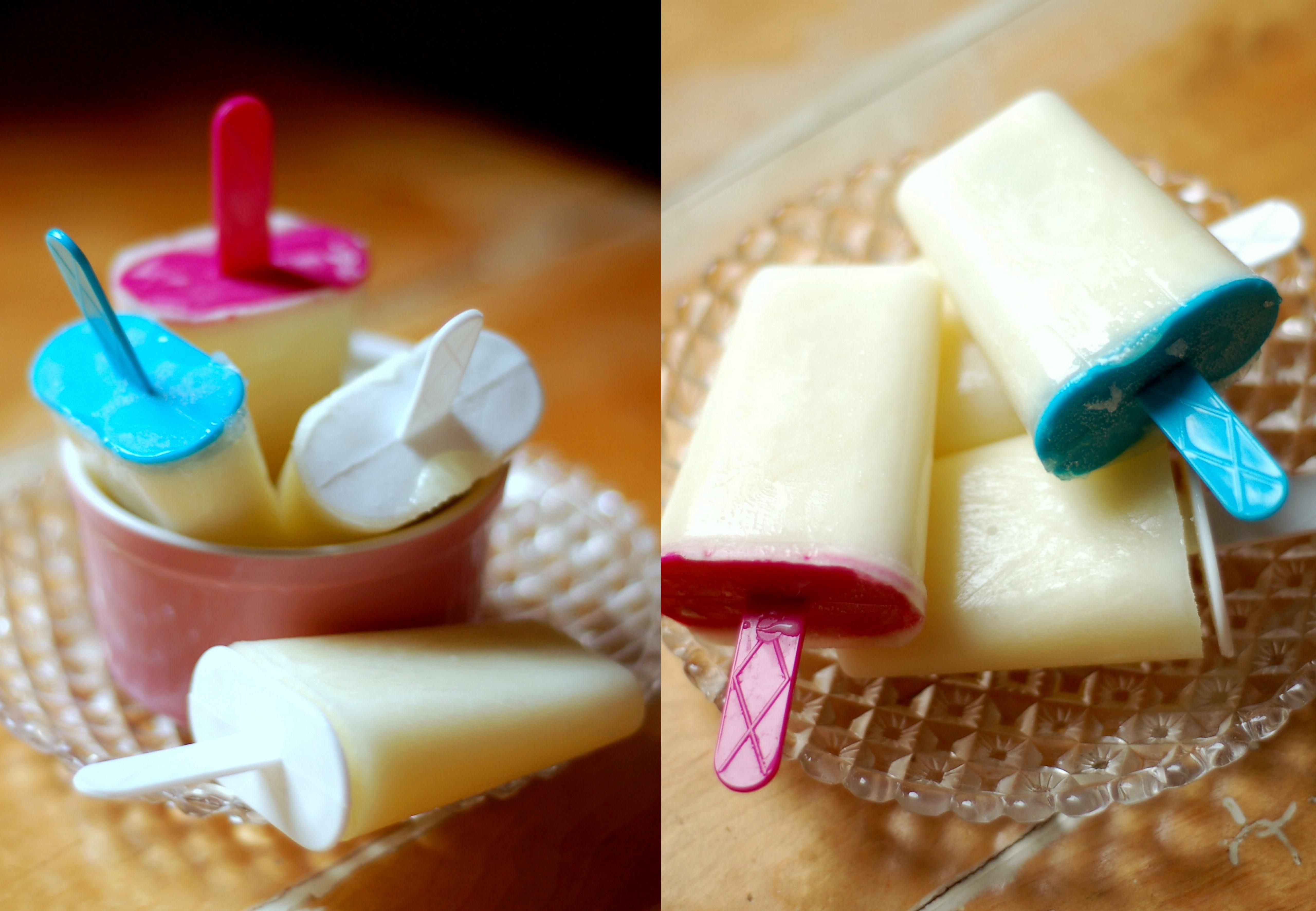 Kan man frysa yoghurt