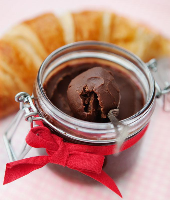 Chokladmarmelad – recept på choklad pålägg