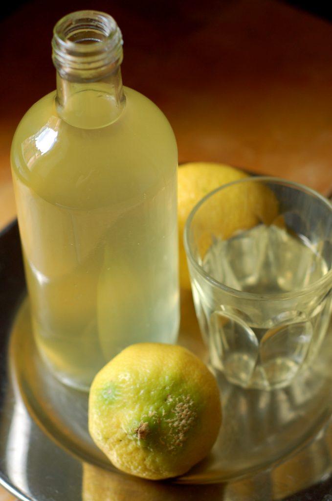 citronsaft
