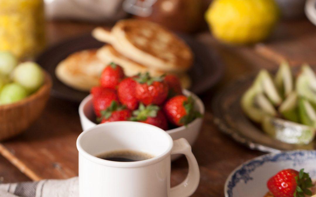 Frukostrecept – recept på en god frukost