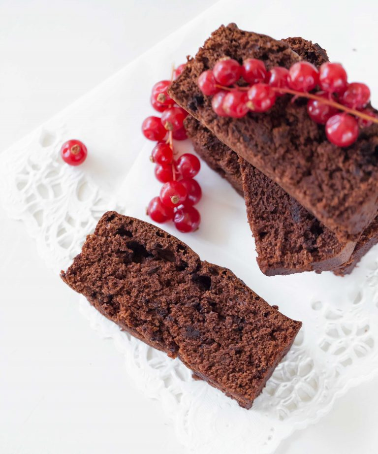 Chokladsockerkaka recept